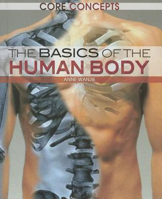 The Basics of the Human Body Anne Wanjie