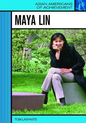 Maya Lin  by  Tom Lashnits