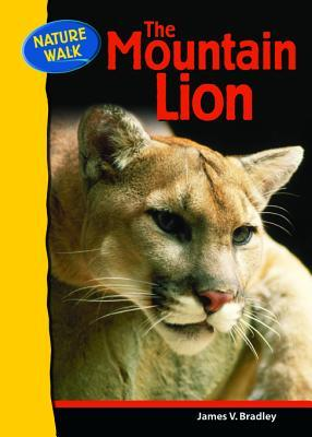The Mountain Lion  by  James V. Bradley