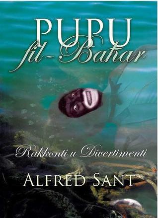 Pupu fil-Baħar Alfred Sant