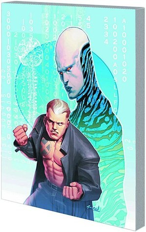 Counter X: X-Man: Fearful Symmetries  by  Steven Grant