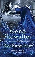 Black and Blue (Otherworld Assassin, #2)