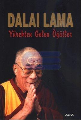 Yürekten Gelen Öğütler Dalai Lama XIV
