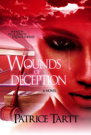 Wounds of Deception Patrice Tartt
