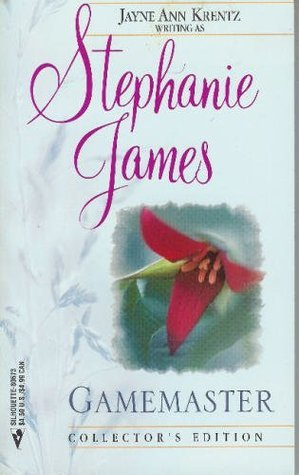 Gamemaster Stephanie James