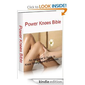 Power Knees Bible  by  Andrew Carrigan