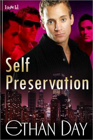Self Preservation  by  Ethan Day