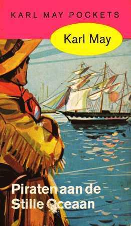 Piraten aan de Stille Oceaan (Karl May Pockets, 39) Karl May