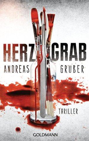 Herzgrab Andreas Gruber
