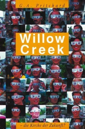 Willow Creek ...  by  G.A. Pritchard