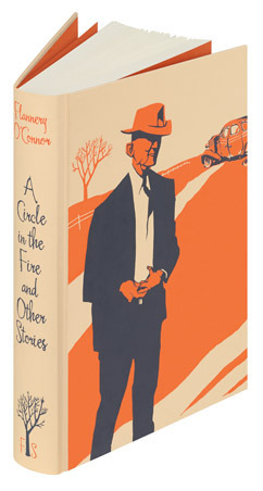 A Circle in the Fire and Other Stories - Folio Society Edition Flannery OConnor