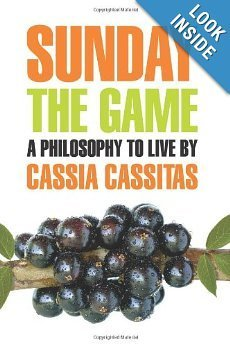 Sunday The Game  by  Cassia Cassitas