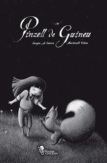 Pinzell de Guineu  by  Sergio A. Sierra