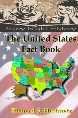 The United States Fact Book  by  Richard S. Hartmetz