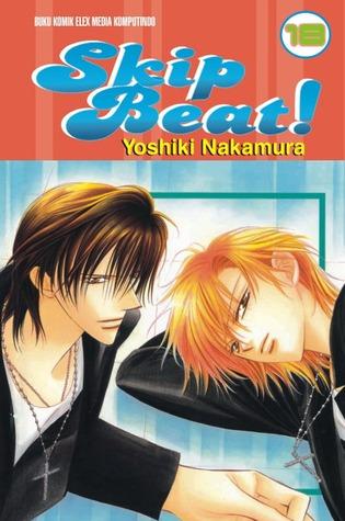 Skip Beat 18 (Skip Beat, # 18) Yoshiki Nakamura