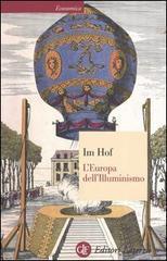 The Enlightenment  by  Ulrich Im Hof