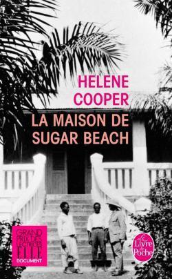 La Maison de Sugar Beach Helene Cooper