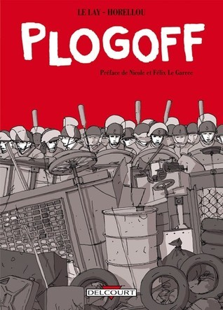 Plogoff  by  Delphine Le Lay