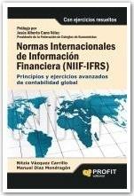 Normas Internacionales de Información Financiera Vazquez Carrillo, Nitzia