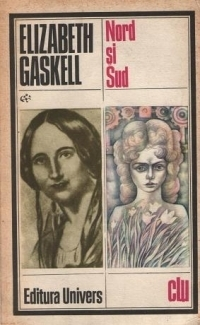 Nord și Sud Elizabeth Gaskell