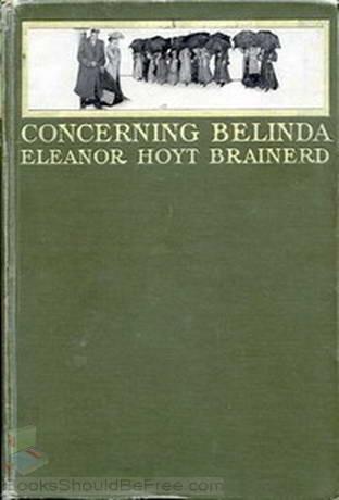 Concerning Belinda Eleanor Hoyt Brainerd