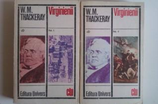 Virginienii William Makepeace Thackeray