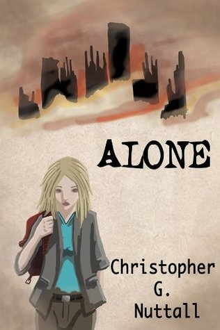 Alone Christopher Nuttall