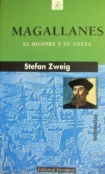 Magallanes  by  Stefan Zweig