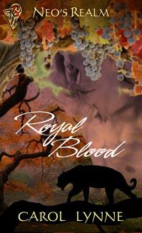 Royal Blood Carol Lynne