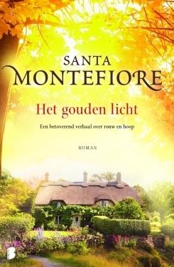 Het gouden licht  by  Santa Montefiore