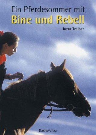 Bine und Rebell Jutta Treiber