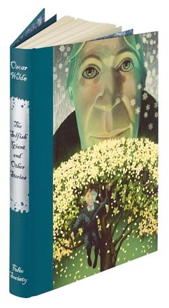 The Selfish Giant and Other Stories - Folio Society Edition  by  Oscar Wilde
