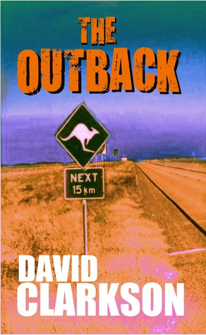 The Outback David  Clarkson