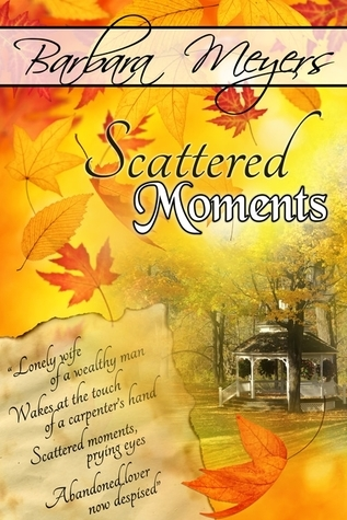 Scattered Moments  by  Barbara Meyers