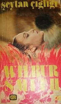 Şeytan Çığlığı  by  Wilbur Smith