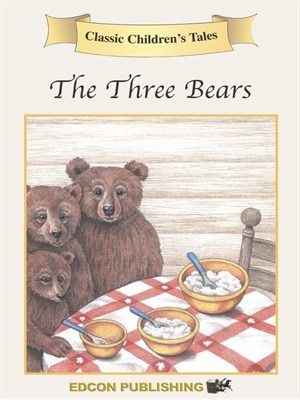The Three Bears  by  Imperial Players