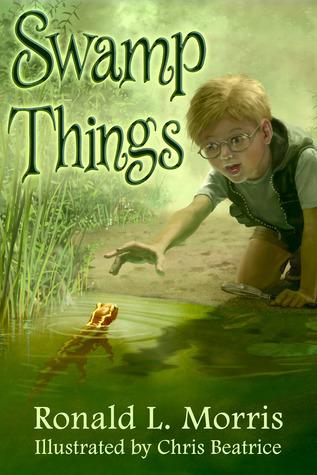 Swamp Things  by  Ronald L. Morris