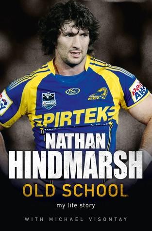 Old School  by  Nathan Hindmarsh
