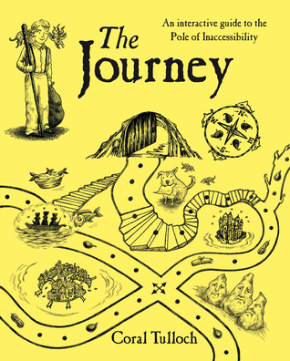 The Journey  by  Coral Tulloch