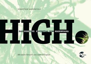 HIGH  by  Sebastian Marincolo