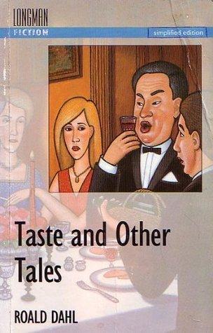 Taste & Other Tales Michael Caldon