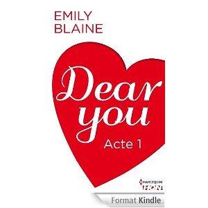 Pourquoi Choisir ? Emily Blaine
