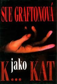 K... jako Kat  by  Sue Grafton
