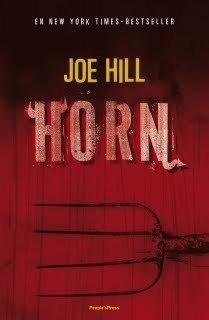 Horn Joe Hill