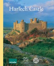 Harlech Castle  by  Arnold Taylor