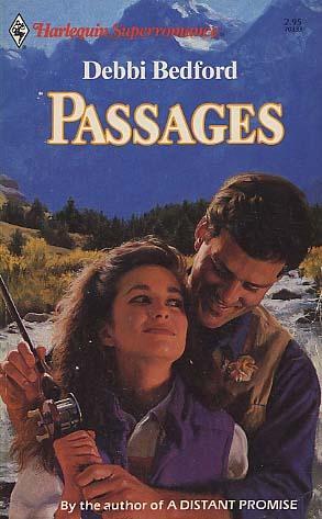 Passages  by  Deborah by Debbi Bedford