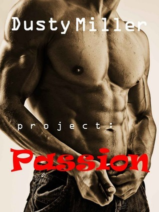 Project: Passion Dusty Miller