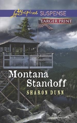 Montana Standoff Sharon Dunn