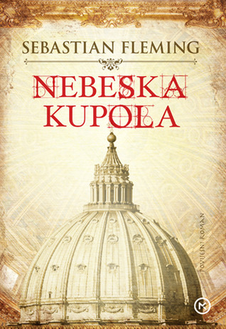 Nebeska Kupola  by  Sebastian Fleming