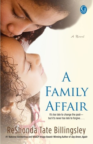 A Family Affair  by  ReShonda Tate Billingsley